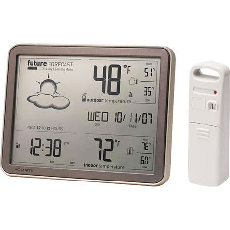 acurite 75077 wireless weather station acurite 75077