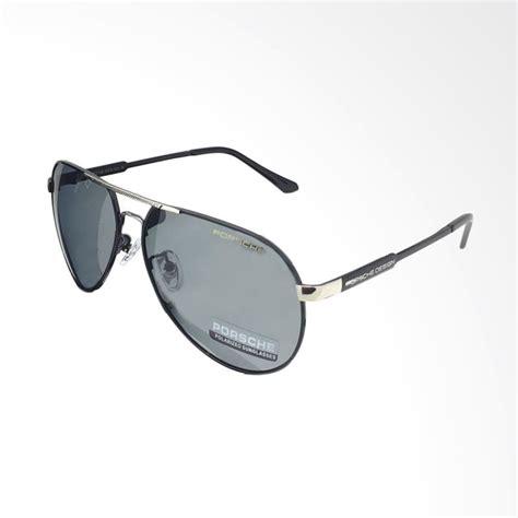 Kacamata Porsche Design Phantom jual porsche design import kacamata black combi