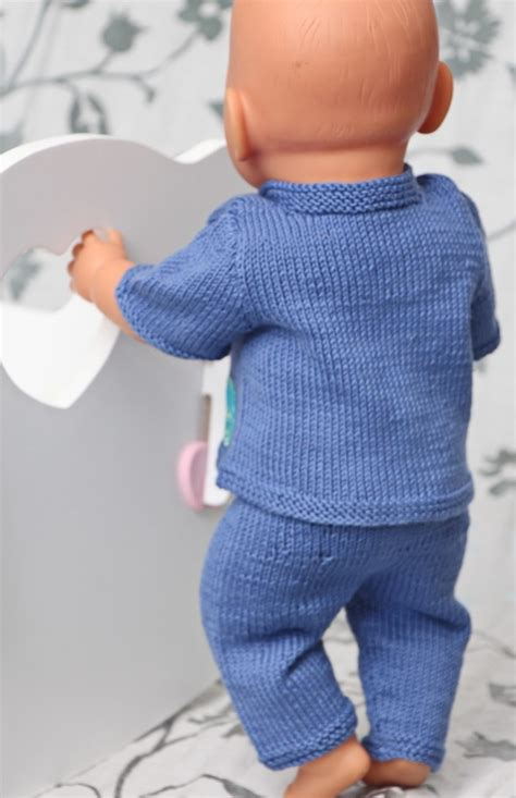 knitting pattern baby clothes baby dolls clothes knitting patterns