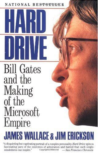 book review of biography of bill gates book review book review hard drive bill gates and the