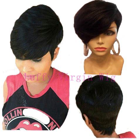 human hair inverted bob wigs hot short bob full lace wig lace front bob wig unprocessed