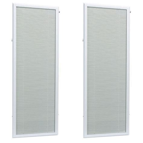 Add On Blinds For Patio Doors Odl Add On Blinds For Raised Frame Patio Doors 22 Quot X 66 Quot Zabitat