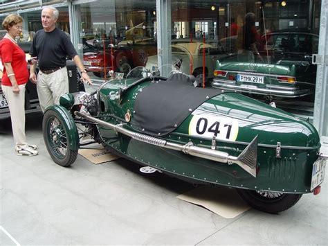 Motorrad In England Anmelden by Ein 1933 180 Er Morgan Super Sport England Traditionelle