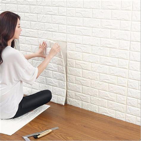 Couleur Mur Salon 5308 by Tempsa 60x50cm Rouleau Papier Peint Adh 233 Sif Mural 3d
