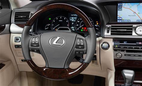 lexus ls interior image gallery lexus 460 interior