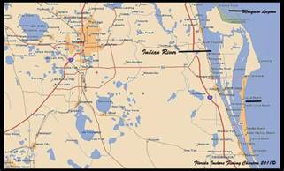 cocoa florida map cocoa flats fishing guide cocoa tarpon
