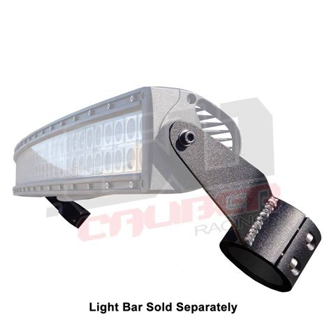 led light bar for rzr polaris cl on roll cage led 40 quot light bar and mount rzr