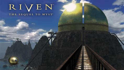 myst for android riven for 2 mini new hd gameplay trailer