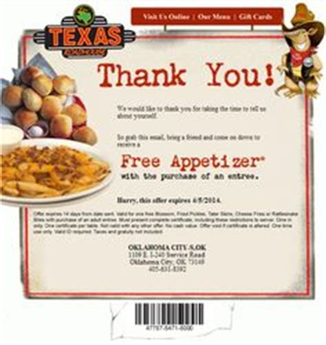 Road House Eat Free by Roadhouse Coupons And Coupon 2014 July 2014