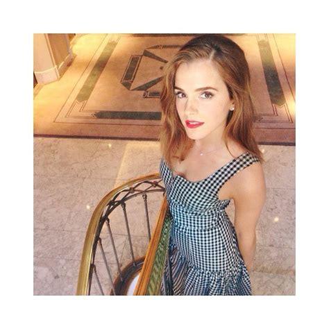 emma watson instagram zady s maxine b 233 dat explains how the fashion industry