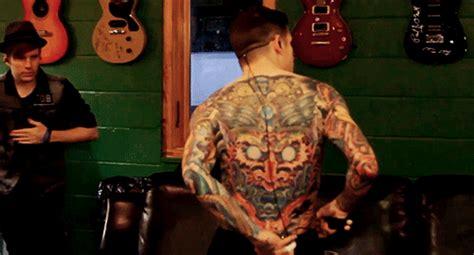 andy hurley tattoos hurley appreciation