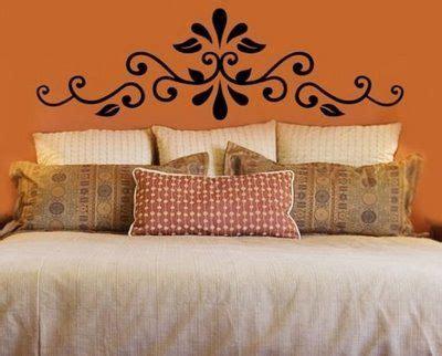 cabecera o cabezera cabeceras pintadas painted headboard by dormitorios