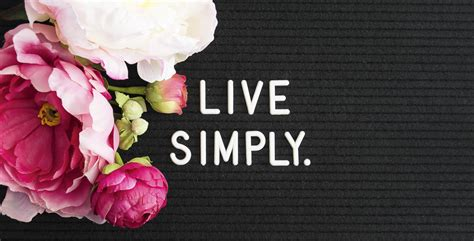Bor Simply Living letterboard it grace in my space