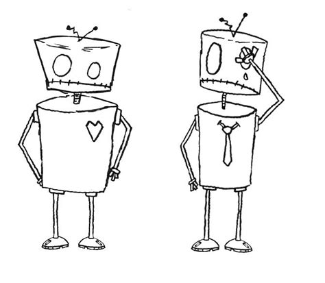 Drawing Robot by 13 Best Images About Things I Wanna Draw On