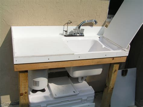 fish cleaning station designsideas page   hull
