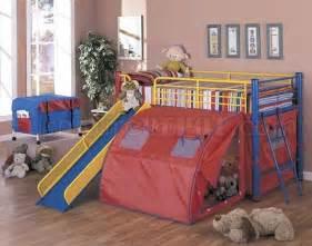 ikea sofa assembly multicolor modern kids bunk bed w ladder slide amp tent