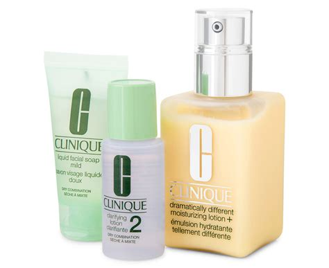 Clinique Exclusive clinique exclusive great skin starts here 2 set great