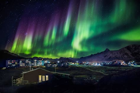 best country to see northern lights the best places to see the northern lights around the