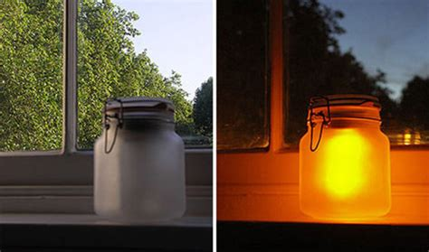 Diy Solar L Make Your Own Eco Friendly Sun Jars Make Your Own Solar Light