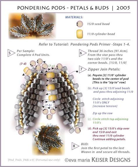 tutorial wordpress pods best seed bead jewelry 2017 eva maria keiser designs