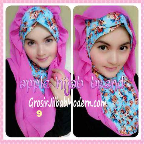 jilbab hodie flower jilbab syria hoodie flowerist no 9 soft magenta grosir