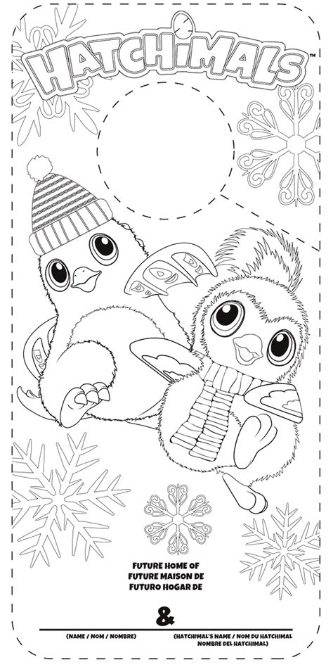 coloring page hatchimals hatchimals coloring pages related keywords hatchimals