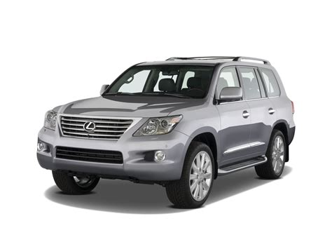 lexus truck 2008 2008 lexus lx570 reviews and rating motor trend