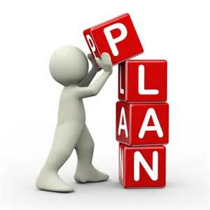 buildtheplan please don t blog your book without a plan