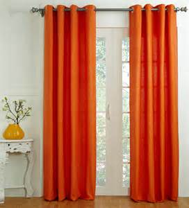 Orange Window Curtains House This Orange Window Curtain 5 Ft By House This Window Curtains Furnishings