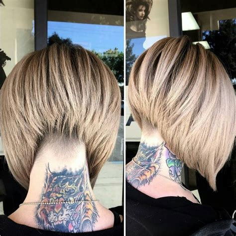 are concave bob hairstyles for thick hair 20 adorable short hairstyles for girls popular haircuts