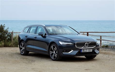 New 2019 Volvo V60 by Drive 2019 Volvo V60 Thedetroitbureau
