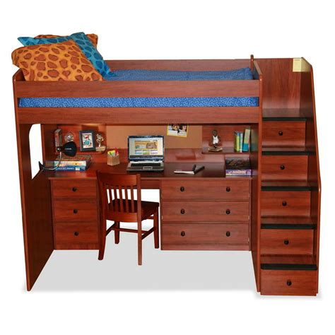 bunk bed with storage bunk bed with storage stairs twintwin bunk bed with