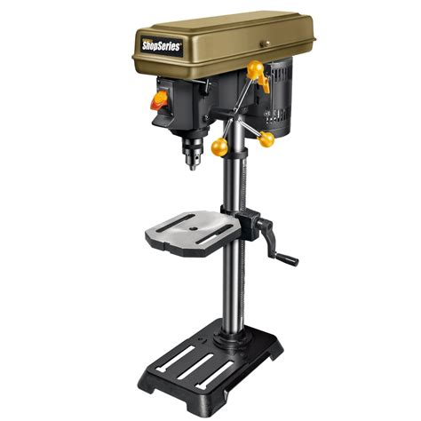 bench drill press reviews 5 best benchtop drill press reviews new 2018 the toolsy