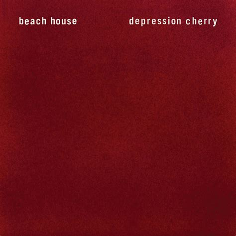 Beach House Depression Cherry Sub Pop Colored Vinyl The Limited Press
