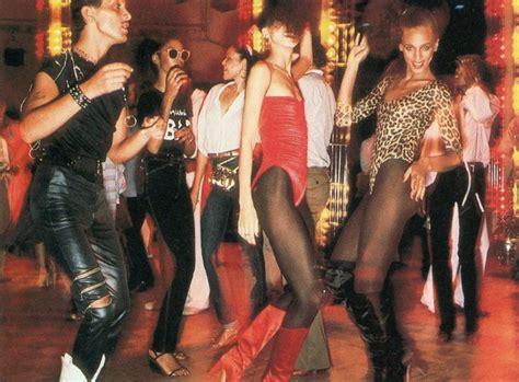 Disco Wardrobe by 70s 80s Disco Fashion Disco 1970s Studios