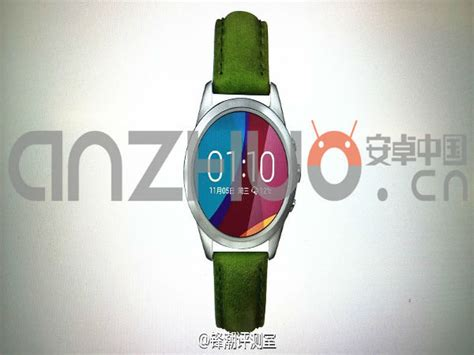 Smartwatch Oppo Oppo Smartwatch Tipped To Come With Ultra Fast Charging