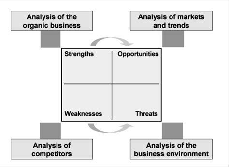 analysis pattern of business activity is responsibility of file swot analysis of the organic business idea png