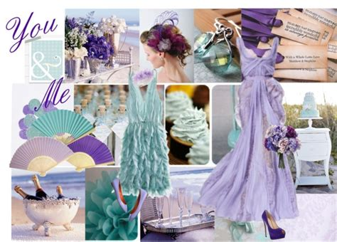 mint and purple wedding 1000 images about mint lavender weddings on