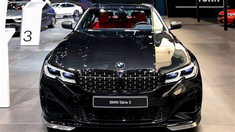 Bmw M340i 2020 by Bmw M340i M Performance 2020 Sports Sedan