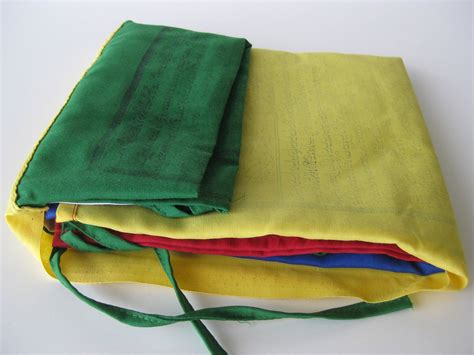 high quality cotton vertical tibetan prayer flags high quality cotton