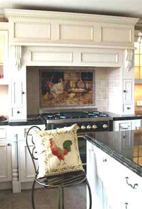 kitchen mural ideas small kitchen ideas backsplash mural tuscan kitchen tile