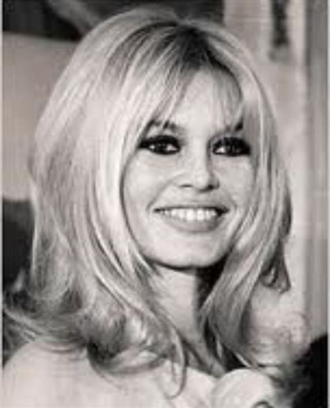 Bridget Bardot Hairstyles by Bridgett Bardot 60 S Flip Hairstyle Maybe I M