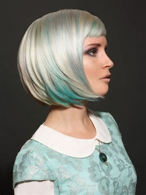 mint color hair 6 hair highlights to achieve this summer glam radar