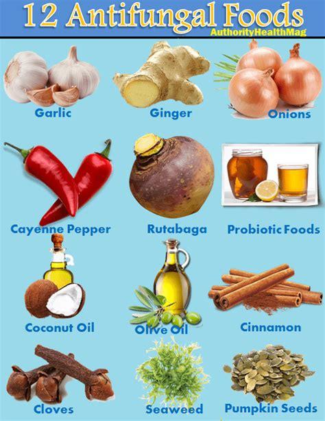 anti yeast food 12 antifungal foods best anti candida diet food list
