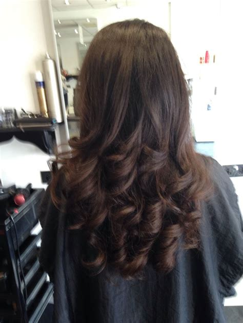 Hair Dryer Curly 17 best images about hair styles by nicola at hairworks