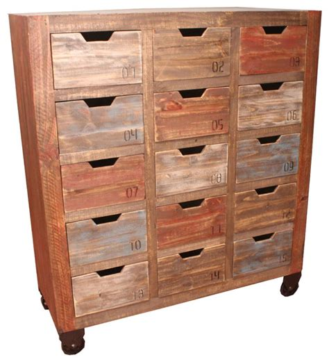 15 Drawer Dresser by Countdown Dresser Sideboard Console With 15 Drawers