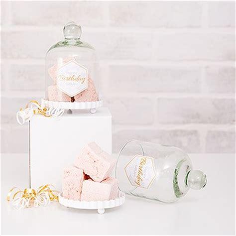 Wedding Bell Jars Uk by Glass Bell Jar Wedding Favours Confetti Co Uk