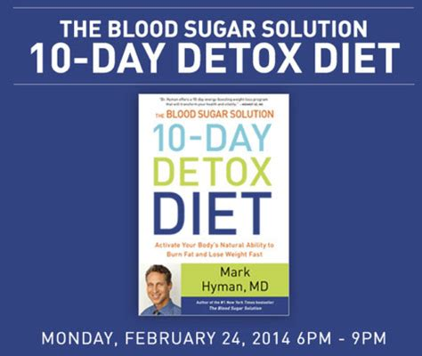 10 Day Vegan Detox Diet by The Gallery For Gt Hyman 10 Day Detox