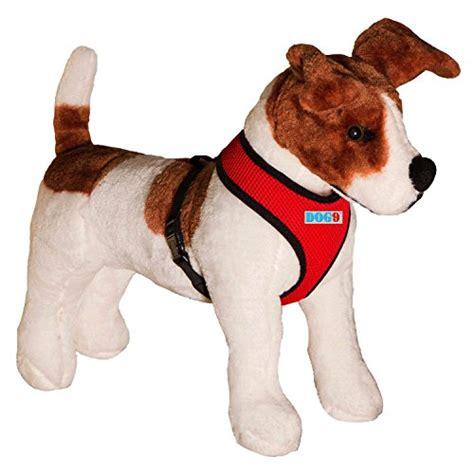 Comfy Harness Kalung Binatang Medium Dognine Mesh Harness Comfortable Vest No Choke Soft Harness Medium Animals Pet