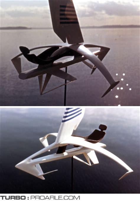 oracle hydrofoil boat hydrofoil trimaran
